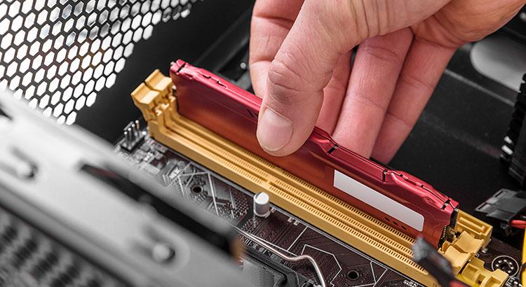 Vaciar memoria RAM