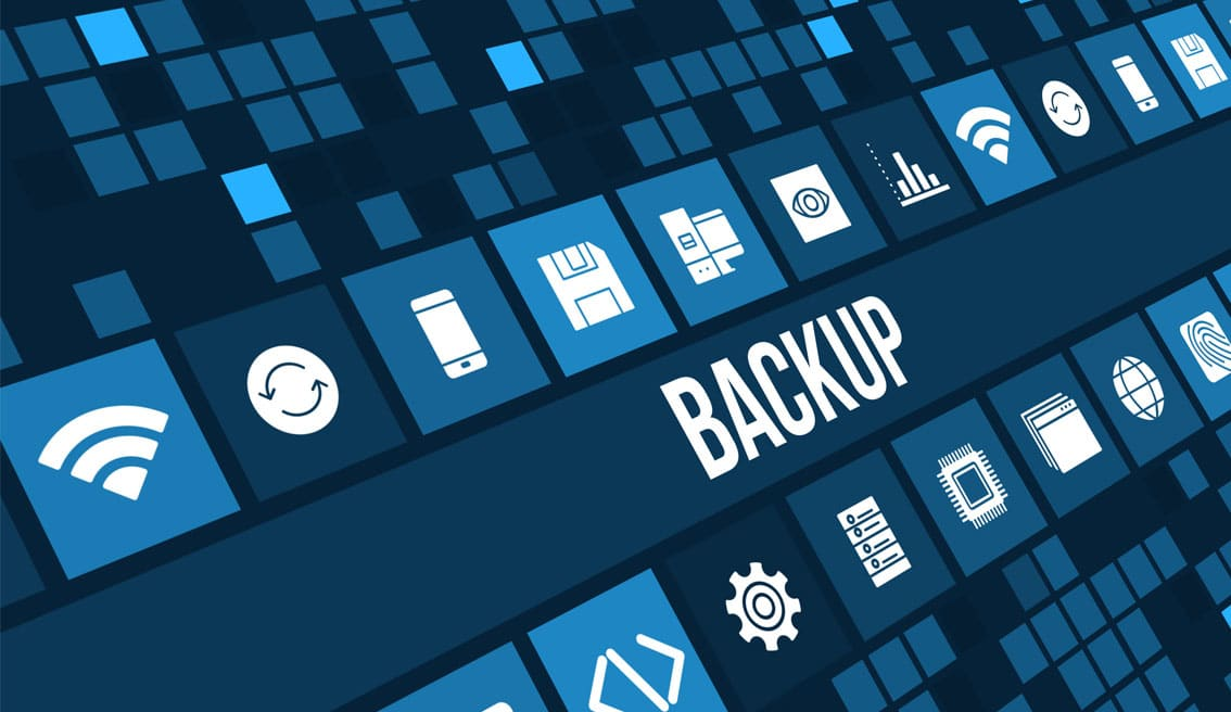 backup base de datos mysql