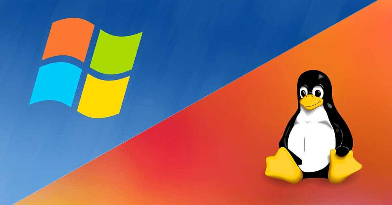 consola de linux desde windows