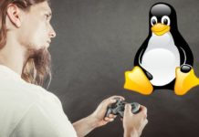 videojuegos linux