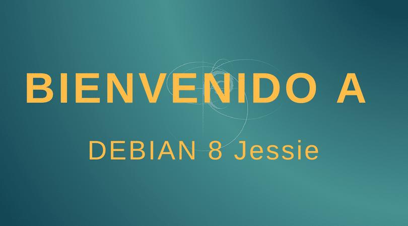 Debian 7 Wheezy a Debian 8 Jessie
