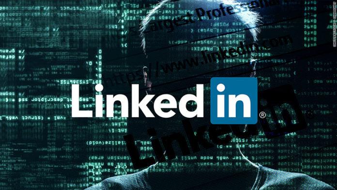 hackeo linkedin