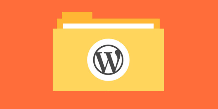 Permisos wordpress