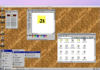 Windows 95 en linux