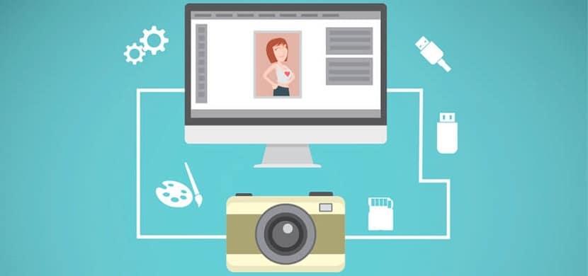 photoshop para linux