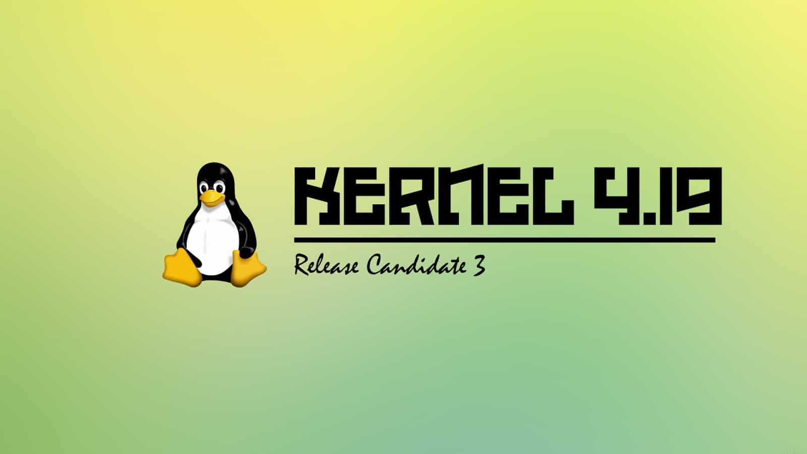 Linux 4.19-rc5