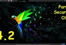 Parrot 4.2.2