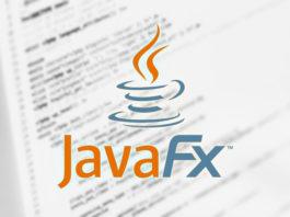 JavaFX 11