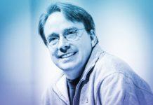 Linux Torvalds se retira