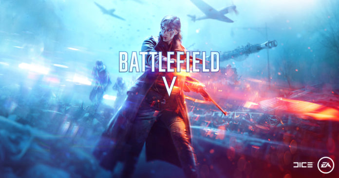 battlefield v para linux