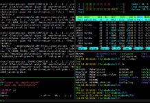 eternal terminal linux