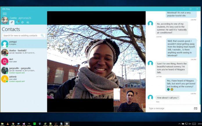 skype linux