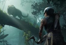 Tomb Raider en GNU/Linux