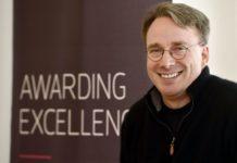 20 hechos sobreLinus Torvalds