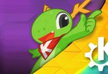 KDE-Frameworks