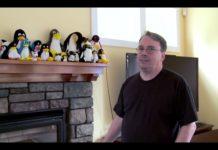 Linus Torvalds cumple 49 años
