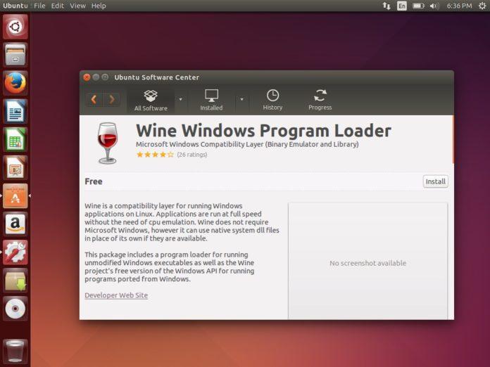 ppa ubuntu