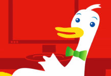 DuckDuckGo