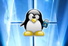USB desde Linux