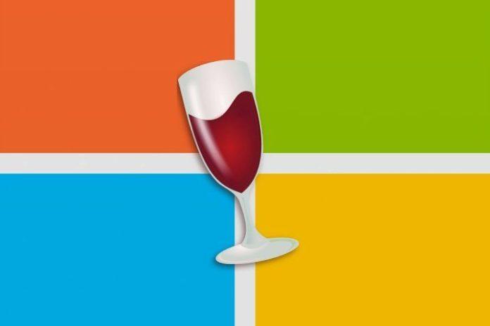 Disponible Wine 4.0