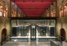 data centers más bonitos del mundo
