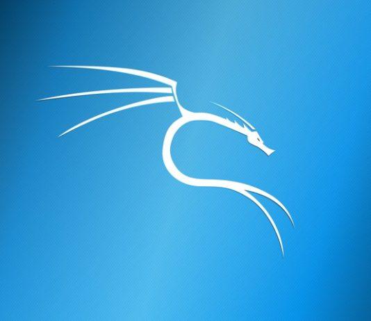 Kali Linux 2019.1