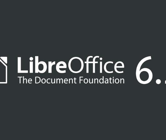 LibreOffice 6.2