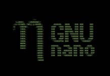 GNU nano 4.0