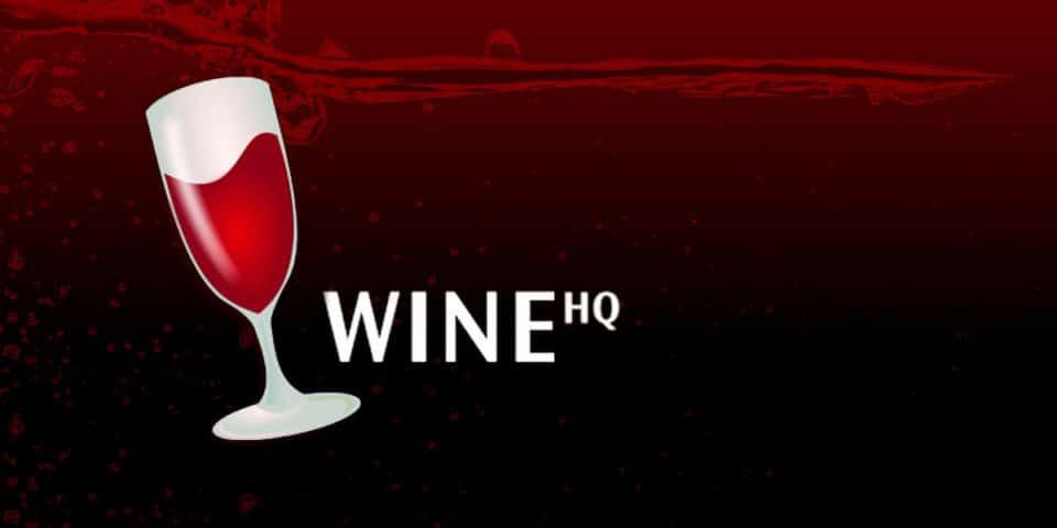 Wine 5 Android Windows