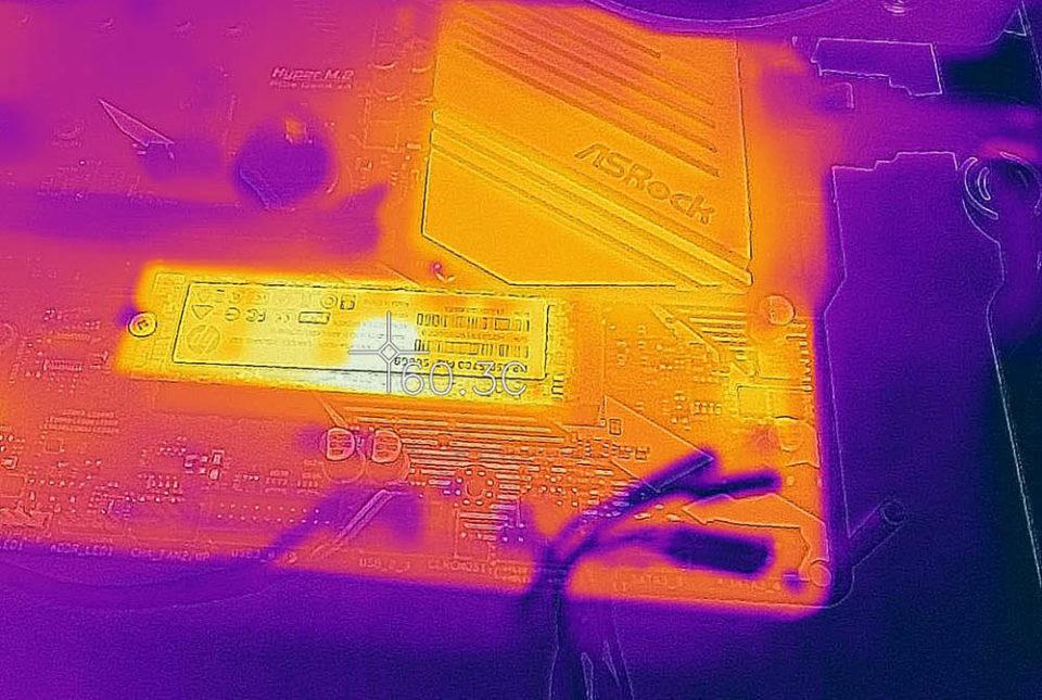 Temperatura SATA linux