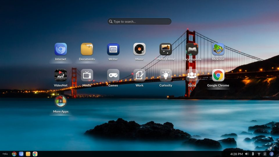 Endless OS v3.7.7