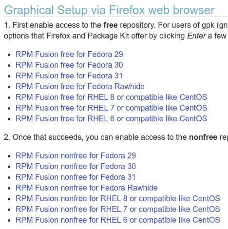 Paquetes-de-RPMFusion-para-Fedora