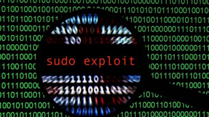 bug Sudo Linux