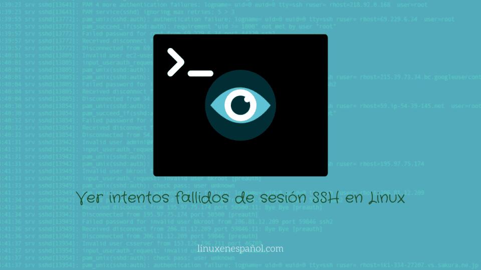fallo inicio sesión SSH Linux-linux-en-español