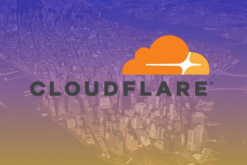 cloudflare auditoria