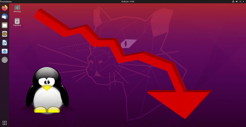 Linux cae