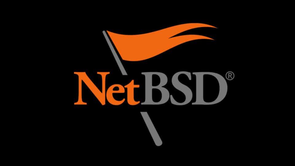 NetBSD 9.1