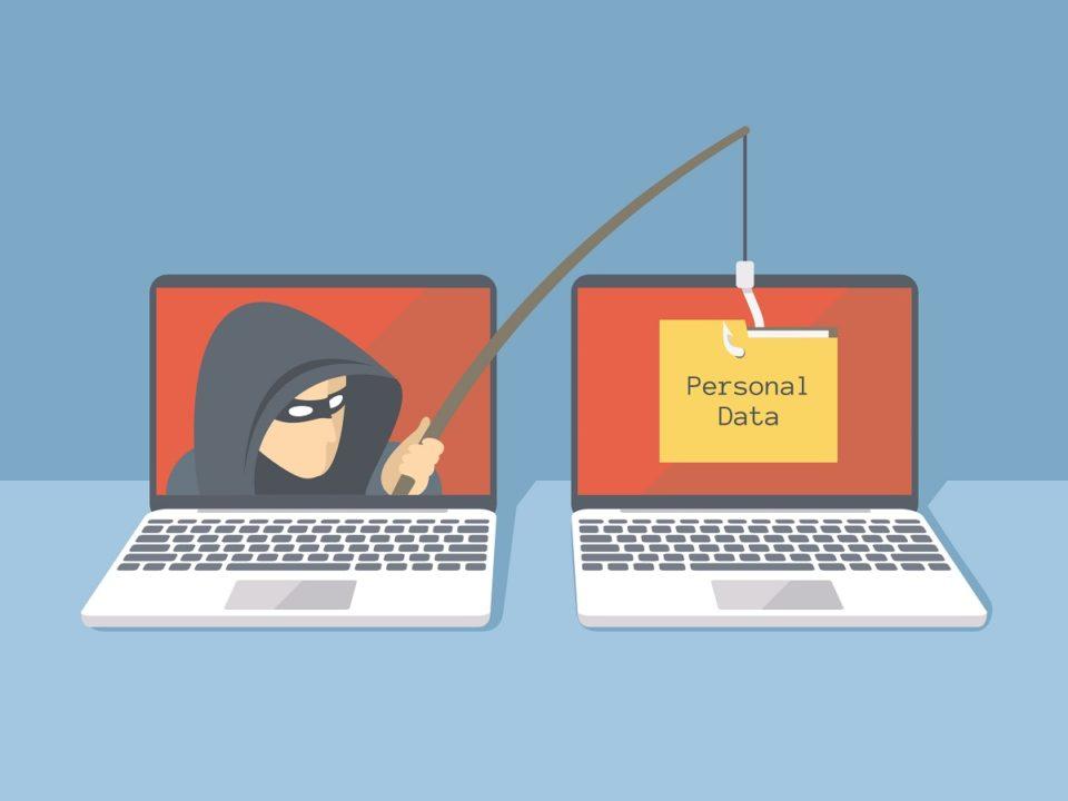 canada phishing