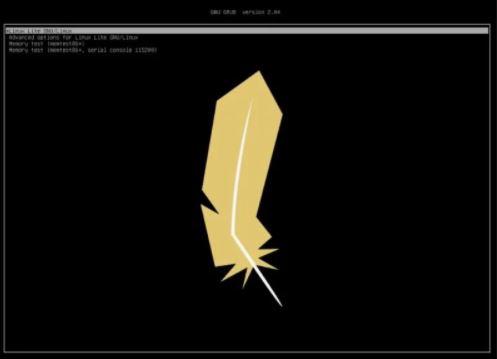 Linux Lite 5.2 3