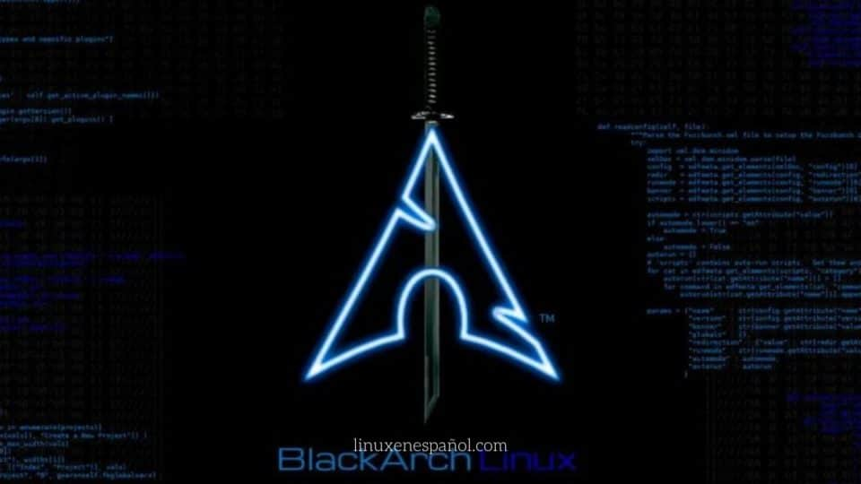 BlackArch Linux 2020.12.01