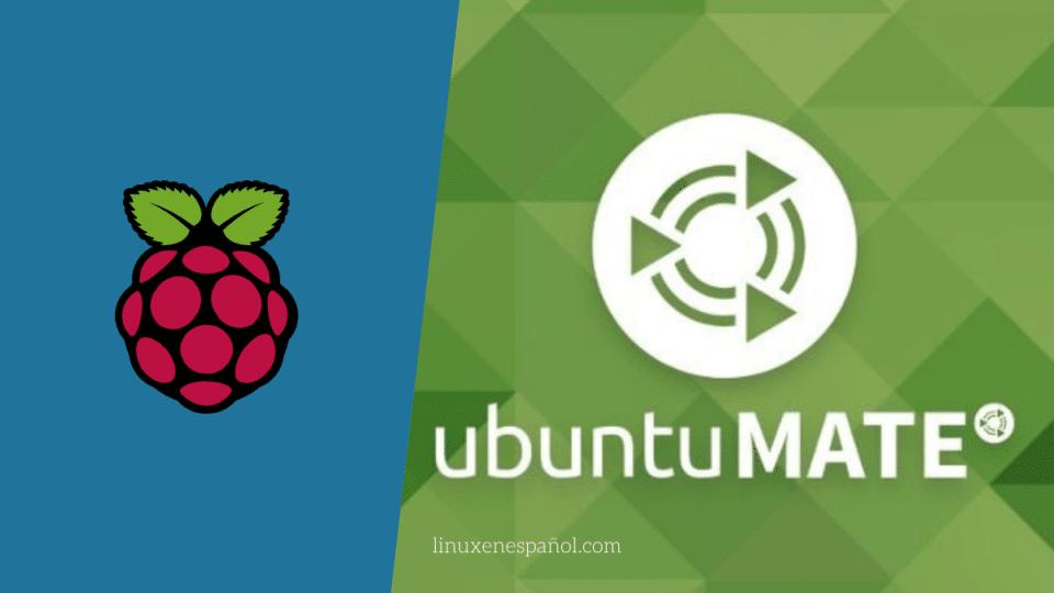 Ubuntu MATE Raspberry Pi 4